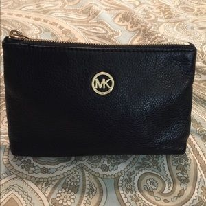 Authentic Michael Kors Cosmetic Pouch